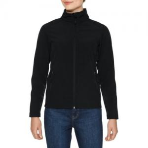 Hammer™ Ladies` Softshell Jacket