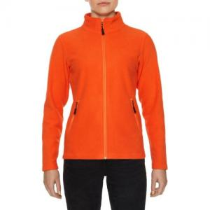Hammer™ Ladies` Micro-Fleece Jacket
